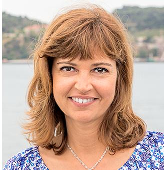 Maria Guiomar Lopes